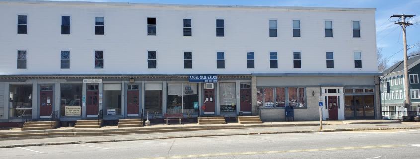181 N Main St, N Brookfield, MA 01535