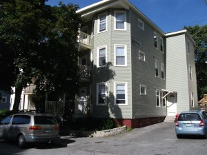 58 Charlotte Street, Apt 1