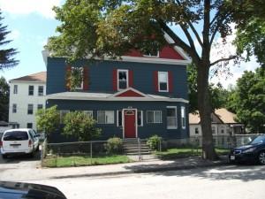 99 Paine Street, Apt 3