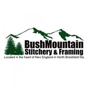 Bush Mountain